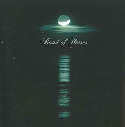 CEASE TO BEGIN BY BAND OF HORSES (CD)