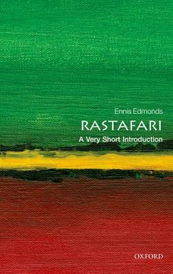 Rastafari By Edmonds, Ennis B.