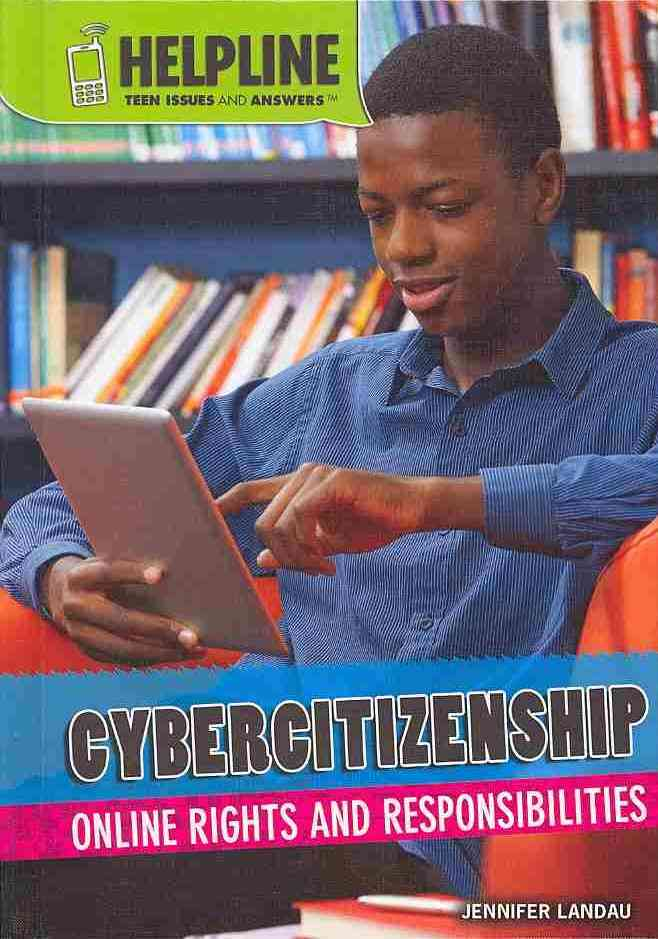 Cybercitizenship By Landau, Jennifer